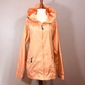 Woolrich Rain Jacket